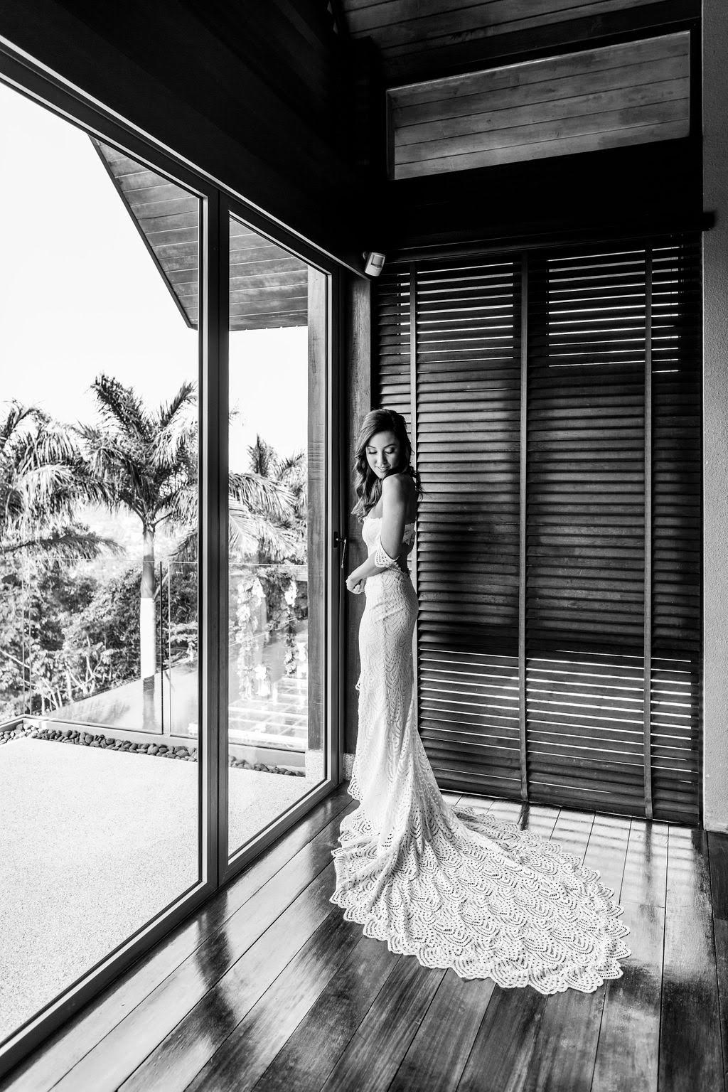 Leonnie + Theo - Lotus & Lace Weddings